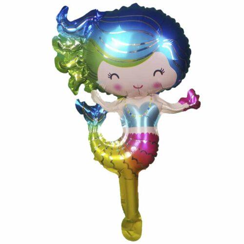 Mini Meerjungfrau