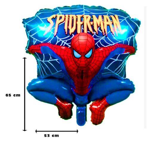 Folienballon-Spiderman-XL
