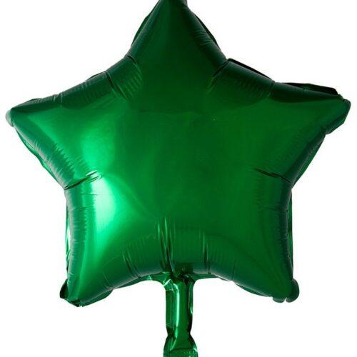 Folienballon-Stern