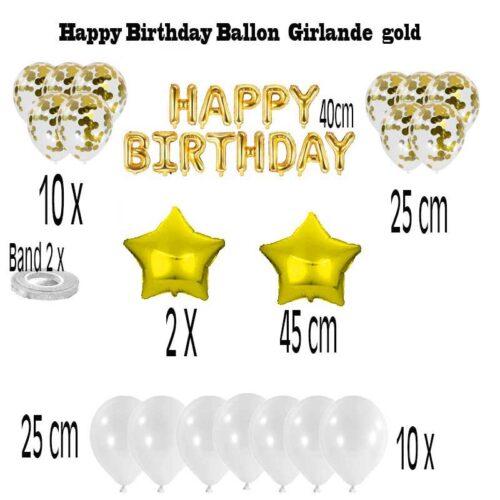 Happy-Birthday-ballon-Girlande-Set-Gold