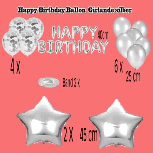 Happy-Birthday-ballon-Girlande-Set-silber