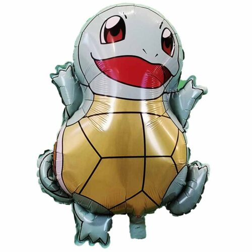 Pokemon Shiggy